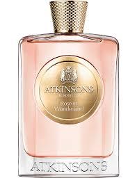 <b>ATKINSONS</b> - <b>Rose in Wonderland</b> eau de parfum 100ml ...