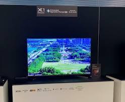 <b>Телевизоры Sony</b> - Выбор телевизора