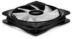 <b>Вентилятор</b> для корпуса <b>Deepcool CF 120</b> — купить по выгодной ...