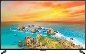 LCD <b>телевизор Yuno ULX</b>-<b>50UTCS333</b>: купить по цене от 19780 ...