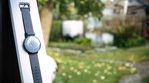 Xiaomi <b>Mijia Quartz Watch</b> - <b>умные</b> гибридные <b>часы</b> в ...