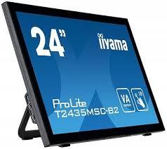 Купить <b>сенсорный монитор</b> Iiyama T2435MSC-B2 по выгодным ...