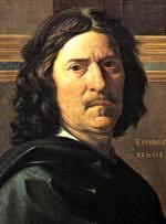 <b>Jean POUSSIN</b> son père - militaire originaire de Soissons - prit part aux <b>...</b> - POUSSIN