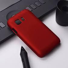 Купить <b>Чехол накладка</b> для Samsung Galaxy Young 2 <b>Skinbox</b> ...