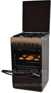 Газовая плита <b>GEFEST 5100-03 0001</b> купить в интернет ...
