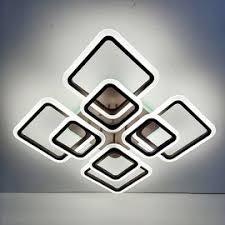 <b>Управляемый светодиодный светильник Ambrella</b> FF86 WH ...