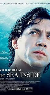 The <b>Sea Inside</b> (2004) - IMDb