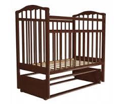 <b>Детские кроватки Агат</b>: каталог, цены, продажа с доставкой по ...