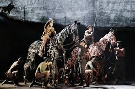 Image result for war horse play