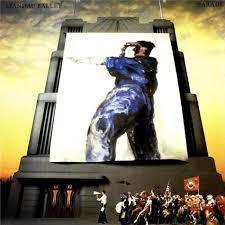 <b>Parade</b> (LP) by <b>Spandau Ballet</b> - CeDe.com