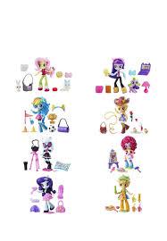 <b>Мини</b>-<b>кукла Equestria Girls с</b> аксес. в ассорт. 92105420: 799 ...