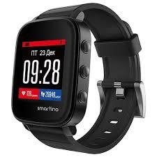 Отзывы о товаре <b>Часы Smartino Sport Watch</b>