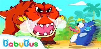 <b>Baby</b> Panda's <b>Dinosaur</b> Planet - Apps on Google Play