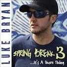 Spring Break 3... It's A Shore Thing