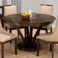 kitchen pedestal dining table set: circle kitchen tables jofran webber walnut piece inch round dining circle kitchen tables jofran webber walnut piece inch round dining