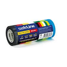 Продаем <b>Изолента 15/5 Safeline комплект</b> 7 цветов в интернет ...