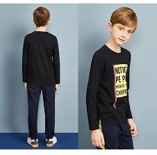 Balabala <b>2018</b> spring tshirt Children's <b>clothing</b> Boys <b>100</b>% <b>Cotton</b> ...