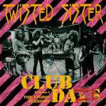 Club Daze: The Studio Sessions, Vol. 1