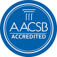 accredited online mba programs aacsb seal