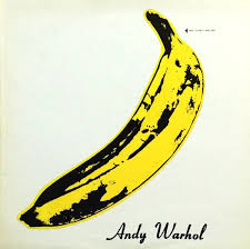 The <b>Velvet Underground</b> & <b>Nico</b> by The <b>Velvet Underground</b> & <b>Nico</b>