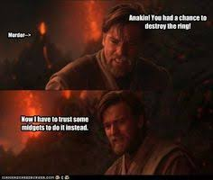 Star Wars on Pinterest | Obi Wan, Death Star and Starwars via Relatably.com