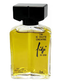 <b>Fidji du</b> Soir <b>Guy Laroche</b> perfume - a fragrance for women 1977