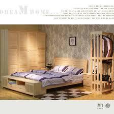 pinewood furniture pine wood bedroom