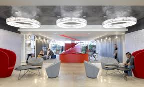 zimmerman advertising offices by gensler fort lauderdale florida ad agency office design