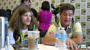 workaholics season blake anderson adam devine interview interview