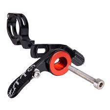 <b>Universal</b> Left or Right Side Remote Lever <b>Mountain Bike</b> Dropper ...