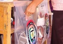 Resultado de imagen de elecciones municipales en paraguay