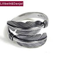 <b>925 Sterling</b> Silver Rings Thailand UK