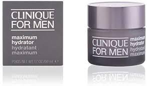 <b>CLINIQUE</b> by <b>Clinique</b> Skin Supplies For <b>Men</b>:<b>Maximum</b> Hydrator