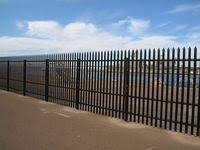 30+ Best <b>palisade fence</b> images   <b>palisade fence</b>, <b>palisades</b>, <b>fence</b>