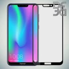 Huawei <b>Honor 8C Чехлы</b> и Защитное стекло
