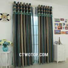 beige living room oriental stylish living room teal beige dark blue striped curtains lxtw031225 blue dark trendy living room