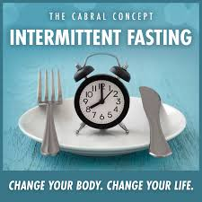 Intermittent Fasting by Cabral Concept