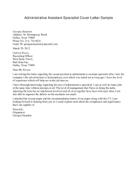 cover letter cover letters for administrative assistant cover cover letter administrative assistant cover letters and sample resume c cb fb bad a ccover letters