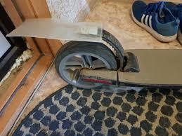 Купить <b>Электросамокат Ninebot Kickscooter ES1</b> черный по ...