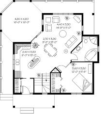 One Room House Plans   Smalltowndjs comImpressive One Room House Plans   One Room House Floor Plans