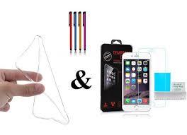 AKCIJA!!!Visokokakovostno kaljeno zaščitno steklo+gratis silikonski ...