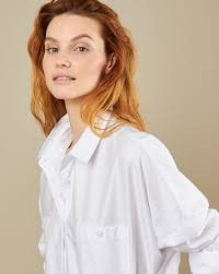 Oversized shirt — <b>12Storeez</b>
