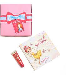 """<b>Подарочный детский набор</b> """"Лучшей из принцесс"""" Анкета + ..."""