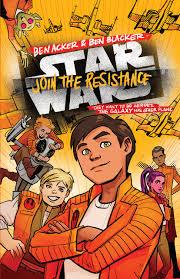 <b>Star Wars</b>: <b>Join the</b> Resistance | Wookieepedia | FANDOM powered ...