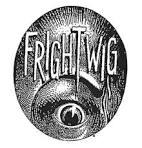fright wig