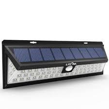 Shop 54 <b>LED Solar Lights Outdoor Waterproof Solar</b> Power <b>Lights</b> ...