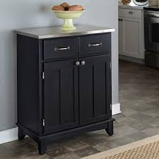 room servers buffets:  dining room home styles black buffet with stainless top lovely dining room buffe dining room