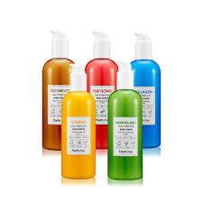 [<b>FARM STAY</b>] <b>Daily</b> Perfume Body Lotion 5 Type 330ml - BEST ...