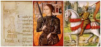 「Joan of Arc」の画像検索結果