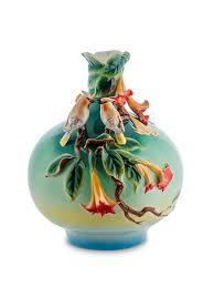 <b>Ваза</b> ''Цветы Дурмана'' Pavone 3776756 в интернет-магазине ...